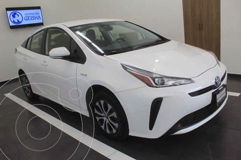 Toyota Prius C BASE usado (2019) color Blanco precio $349,000