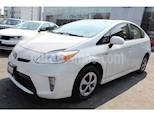 Foto venta Auto Seminuevo Toyota Prius 1.8L CVT (2014) color Blanco precio $198,000