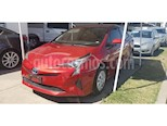 Foto venta Auto usado Toyota Prius 1.8L CVT (2018) color Rojo precio $388,000