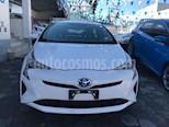 Foto venta Auto usado Toyota Prius 1.8L CVT color Blanco precio $294,500