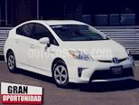 Foto venta Auto usado Toyota Prius 5p Base Hibrido L4/1.8 Aut (2015) color Blanco precio $240,000