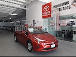 Foto venta Auto usado Toyota Prius 5p Premium SR Hibrido L4/1.8 Aut color Rojo precio $350,000