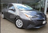 Foto venta Auto usado Toyota Prius 5p Premium SR Hibrido L4/1.8 Aut (2017) color Gris precio $340,000