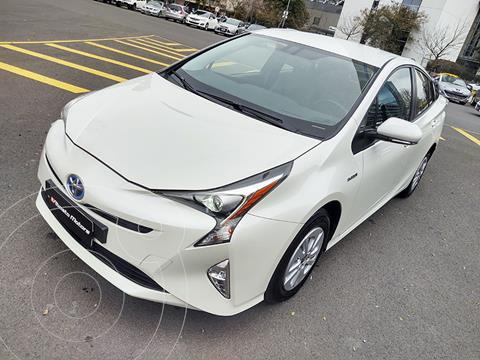 Toyota Prius 1.8 CVT usado (2019) color Blanco precio u$s25.900