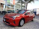 Foto venta Auto usado Toyota Prius BASE (2018) color Rojo precio $320,000