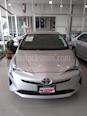 Foto venta Auto usado Toyota Prius BASE (2016) color Plata precio $275,000