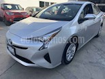 Foto venta Auto usado Toyota Prius BASE (2016) color Blanco precio $270,000