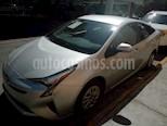 Foto venta Auto usado Toyota Prius BASE (2016) color Plata precio $223,000