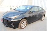 Foto venta Auto Seminuevo Toyota Prius BASE (2016) color Negro precio $295,000
