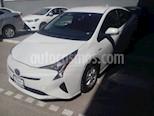 Foto venta Auto usado Toyota Prius BASE color Blanco precio $256,000