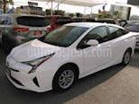 Foto venta Auto Seminuevo Toyota Prius BASE (2016) color Blanco precio $239,000