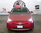 Foto venta Auto usado Toyota Prius BASE (2016) color Rojo precio $240,000