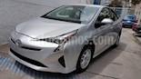Foto venta Auto Seminuevo Toyota Prius BASE (2016) color Plata precio $255,000