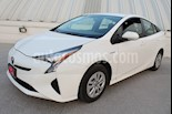 Foto venta Auto Seminuevo Toyota Prius BASE (2017) color Blanco precio $295,000