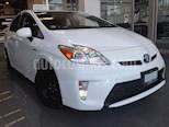 Foto venta Auto usado Toyota Prius BASE (2015) color Blanco precio $249,000