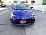 Foto venta Auto Seminuevo Toyota Prius BASE (2017) color Azul Metalizado precio $299,000