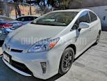 Foto venta Auto usado Toyota Prius BASE color Blanco precio $205,000