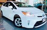 Foto venta Auto Seminuevo Toyota Prius BASE (2015) color Blanco precio $249,000