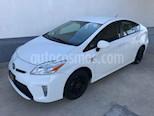 Foto venta Auto usado Toyota Prius BASE (2015) color Blanco precio $210,000