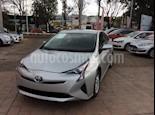 Foto venta Auto Seminuevo Toyota Prius BASE (2016) color Plata precio $259,000