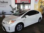Foto venta Auto usado Toyota Prius BASE (2014) color Blanco precio $235,000