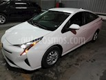 Foto venta Auto Seminuevo Toyota Prius BASE (2016) color Blanco precio $240,000
