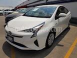 Foto venta Auto usado Toyota Prius BASE (2017) color Blanco precio $312,000