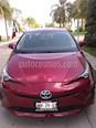 Foto venta Auto usado Toyota Prius BASE (2017) color Rojo precio $290,000