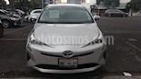 Foto venta Auto usado Toyota Prius BASE (2017) color Plata precio $277,000