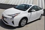 Foto venta Auto usado Toyota Prius BASE (2017) color Blanco precio $305,000
