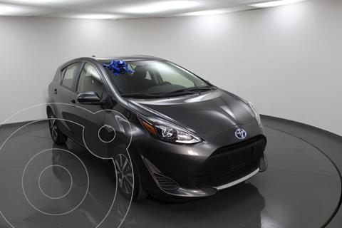 foto Toyota Prius 1.8L CVT usado (2020) color Gris precio $289,000