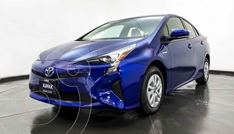 Toyota Prius BASE usado (2016) color Azul precio $317,999