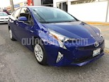 Toyota Prius BASE usado (2018) color Azul precio $304,900