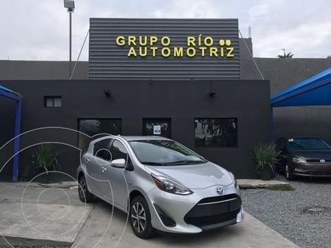 foto Toyota Prius BASE usado (2018) color Gris precio $269,000