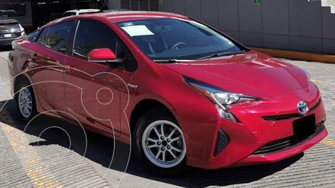 foto Toyota Prius Premium SR financiado en mensualidades enganche $93,687 mensualidades desde $8,287