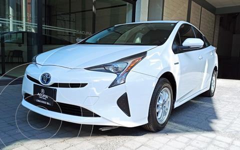 Toyota Prius BASE usado (2016) color Blanco precio $256,000