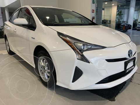 Toyota Prius BASE usado (2016) color Blanco precio $275,000