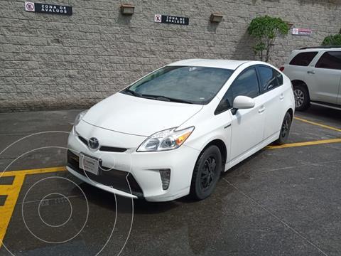 Toyota Prius BASE usado (2015) color Blanco precio $223,000