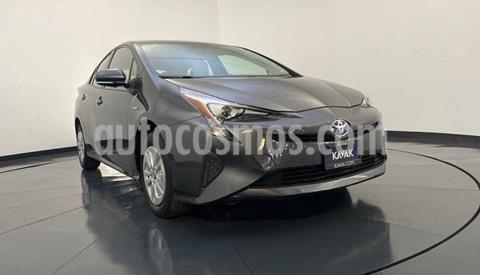 Toyota Prius BASE usado (2016) color Gris precio $314,999