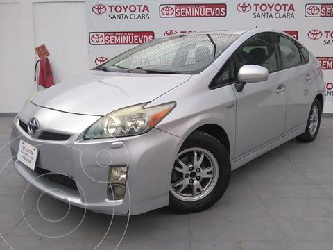 Toyota Prius Premium usado (2011) color Plata Dorado precio $153,000