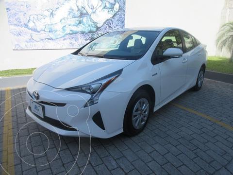 Toyota Prius BASE usado (2017) color Blanco precio $289,900