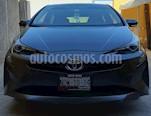Toyota Prius Premium SR usado (2017) color Gris precio $300,000
