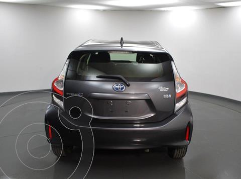 Toyota Prius Premium usado (2020) color Gris precio $294,000