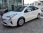 Foto venta Auto usado Toyota Prius Premium SR (2017) color Blanco precio $350,000