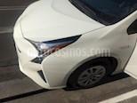 Foto venta Auto usado Toyota Prius Premium SR color Blanco precio $345,000