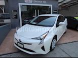 Foto venta Auto usado Toyota Prius Premium SR color Blanco precio $365,000