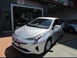 Foto venta Auto usado Toyota Prius Premium SR (2016) color Plata precio $330,000