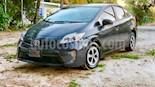 Foto venta Auto usado Toyota Prius Premium SR (2015) color Gris precio $260,000