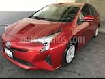 Foto venta Auto Seminuevo Toyota Prius Premium SR (2017) color Rojo precio $350,000