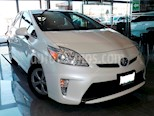 Foto venta Auto usado Toyota Prius Premium (2015) color Blanco Perla precio $283,000